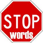 Что такое стоп-слова?