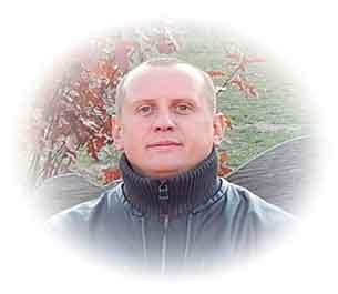 Роман Андриевский