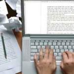 Попытка ответить на вопрос, как написать статью, в которую бы не вмешивался заказчик со своими правками