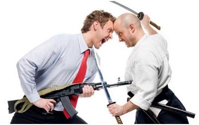 Столкновение