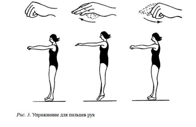 Гимнастика стрельниковой для беременных 52