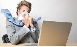 Аллергия на компьютер