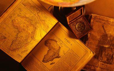 Романтические произведения и приключения