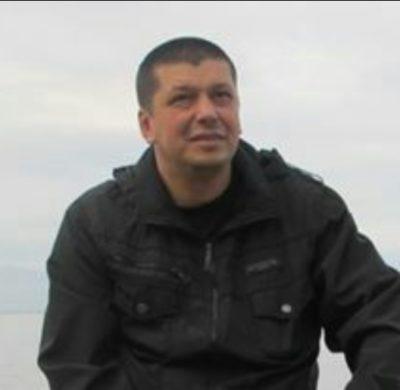 Dmitriy Syrov