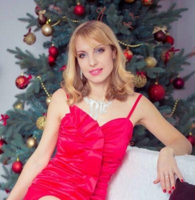 Lena Lisizina